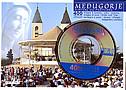 MEĐUGORJE - Virtualna razglednica CD ROM