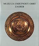 MUZEJ ZA UMJETNOST I OBRT ZAGREB - izbor iz fundusa - vladimir (ur.) maleković