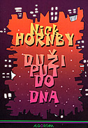 DUŽI PUT DO DNA - nick hornby