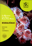BESKRALJEŠNJACI - biologija viših avertebrata - biserka primc-habdija, ivo matoničkin, ivan habdija