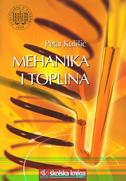 MEHANIKA I TOPLINA - petar kulišić