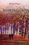 KOPENHAGEN - michael frayn
