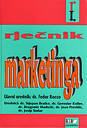 RJEČNIK MARKETINGA - fedor rocco
