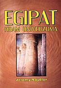 EGIPAT - Hram univerzuma - rajneesh osho, jeremy naydler