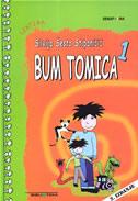 BUM TOMICA 1 - silvija šesto stipaničić
