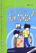 BUM TOMICA 3 - silvija šesto stipaničić