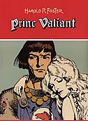 PRINC VALIANT - knjiga četvrta - harold r. foster