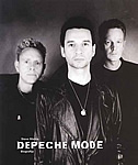 DEPECHE MODE - biografija - steve malins