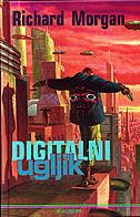 DIGITALNI UGLJIK - richard morgan