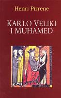 KARLO VELIKI I MUHAMED - henri pirrene