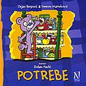 POTREBE - simeon marinković, dejan begović