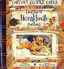 DVANAEST HERAKLOVIH POSLOVA - john ford, peter (ilustr.) rutherford