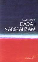 DADA I NADREALIZAM - david hopkins