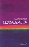 GLOBALIZACIJA - manfred b. steger