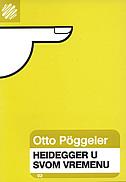 HEIDEGGER U SVOM VREMENU - otto poggeler