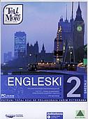 TELL ME MORE - ENGLESKI SREDNJI (2. STUPANJ)