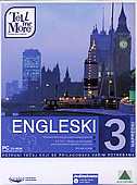 TELL ME MORE - ENGLESKI NAPREDNI (3. STUPANJ)