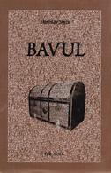 BAVUL - izabrane pjesme i priče - miroslav sinčić