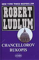 CHANCELLOROV RUKOPIS - robert ludlum