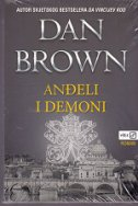 ANĐELI I DEMONI - dan brown