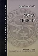 NOVAC I KREDIT - jozo tomašević