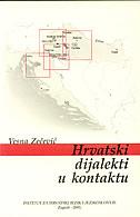 HRVATSKI DIJALEKTI U KONTAKTU - vesna zečević