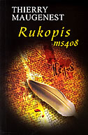 RUKOPIS MS 408 - thierry maugenest