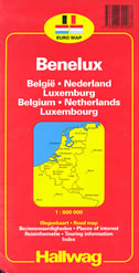 BENELUX - road map