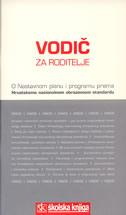 VODIČ ZA RODITELJE - O Nastavnom planu i programu prema HNOS-u - ljiljana(pr.) klinger