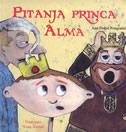 PITANJA PRINCA ALMA - ana đokić pongrašić