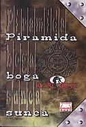 PIRAMIDA BOGA SUNCA - karl may