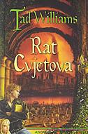RAT CVJETOVA - tad williams