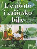 LJEKOVITO I ZAČINSKO BILJE - jekka mcvicar