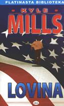 LOVINA - kyle mills