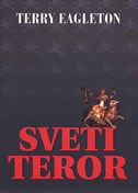 SVETI TEROR - terry eagleton