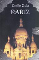 PARIZ - emile zola