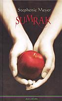 SUMRAK - stephenie meyer