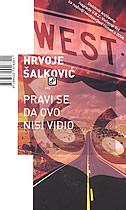PRAVI SE DA OVO NISI VIDIO - hrvoje šalković