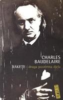 RAKETE / MOJE RAZGOLIĆENO SRCE / JADNA BELGIJA - charles baudelaire