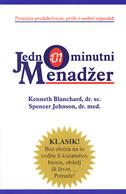 JEDNOMINUTNI MENADŽER - spencer johnson, kenneth blanchard