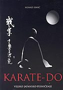 KARATE - DO (veliko japansko pesničenje) - nenad simić
