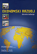 EKONOMSKI RAZVOJ - michael p. todaro, stephen c. smith