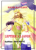 LEPTIRICA I JAVOR - palma katalinić
