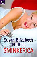 ŠMINKERICA - susan elizabeth phillips