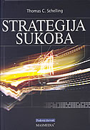 STRATEGIJA SUKOBA - thomas c. schelling