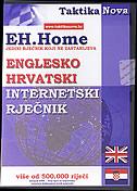 RJEČNIK INTERNETSKI ENGLESKO HRVATSKI EH.Pro - jedini rječnik koji daje odgovore na sve vaše upite
