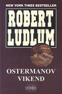 OSTERMANOV VIKEND - robert ludlum