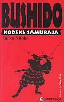 BUSHIDO - kodeks samuraja - inazo nitobe
