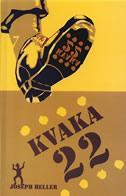 KVAKA 22 - joseph heller