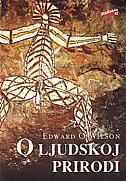 O LJUDSKOJ PRIRODI - edward o. wilson